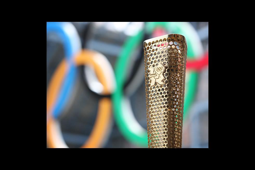 the olympic torch essay An army mascot jaguar featured during an olympic torch ceremony at brazil's amazon city of manaus has unnerved locals after it was essay writing help pop.